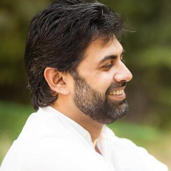 शिव रामदास