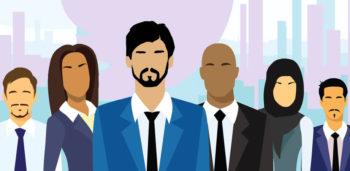 Diversity Employees
