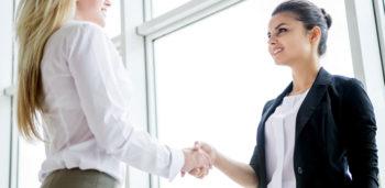 diversity female employee