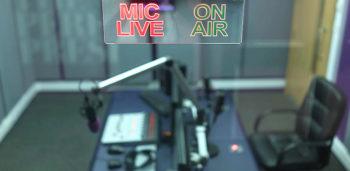 Senior Roles in UK Radio still Lack BAME Representation f