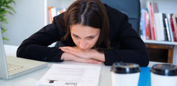 5 Reasons Workers are Hesitant to get a New Job f