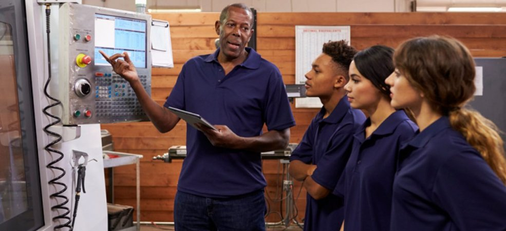 Systemic Racism in Apprentice Recruitment not Tackled f (1)