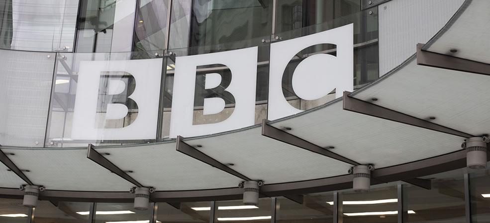 BBC failing to meet Diversity Targets f