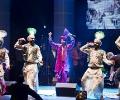 Sukshinder Shinda live on stage