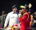 Jazzy B live on stage