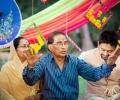 A Rustic Roka Ceremony in Kolkata