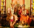 An Indian Royal Wedding at Mysore Palace