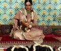 মহীশূর প্রাসাদে একটি ভারতীয় রয়্যাল ওয়েডিং