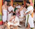 An Indian Royal Wedding at Mysore Palace