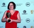 Winners of the Bafta Game Awards 2016