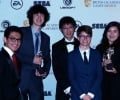 Winners of the Bafta Game Awards 2016