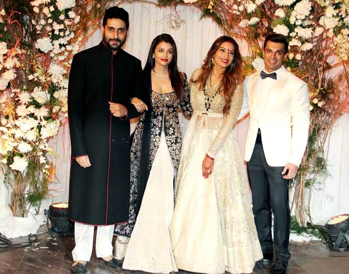 Bipasha Basu and Karan Singh Grover Wedding Photos
