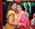 Divyanka Tripathi and Vivek Dahiya Wedding Photos