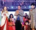 India's Kids Fashion Show SS16 Vogue