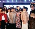 India's Kids Fashion Show SS16 Vogue