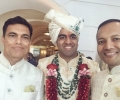 Parth & Anushree wedding Vienna