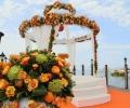 Ajay Gupta's son wedding