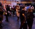 MCM Comic Con Birmingham 2016