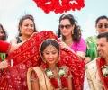 Nirali and Nimeet wedding - Mexico - gallery10