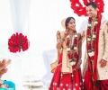 Nirali and Nimeet wedding - Mexico - gallery11