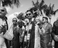 Nirali and Nimeet wedding - Mexico - gallery20