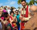 Nirali and Nimeet wedding - Mexico - gallery7