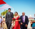 Nirali and Nimeet wedding - Mexico - gallery8