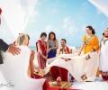 Nirali and Nimeet wedding - Mexico - gallery9