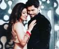 Sambhavna Seth and Avinash Dwivedi Wedding Photos
