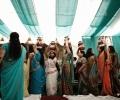 Steven Young Divya & Kalpesh - gallery 21