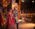 A Majestic Indian Palace Wedding in Rajasthan by Arjun Kartha