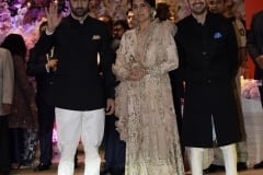 Akash Ambani and Shloka Mehta's Engagement Party
