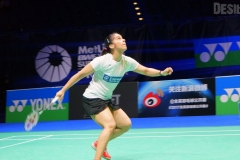 All England Badminton 2017 ~ Indian Stars & Champions