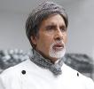 Amitabh Bachchan - Cheeni Kum