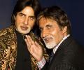 Amitabh Bachchan - Madame Tussauds