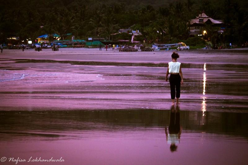 Arambol Beach: An Authentic Part of Goa