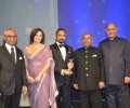 Asian Achievers Awards 2013