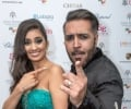 The Asian Awards 2015 held at Grosvenor House