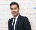 BBC Asian Network and Radio 1 presenter Nihal Arthanayake