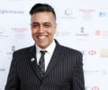 BBC London presenter Sunny Grewal at the Asian Business Awards 2014