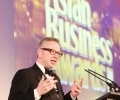 Rt Hon Michael Gove MP, Secretary of State for Education speaking  at the launch of Asian Rich List & Asian Business Awards 2014
