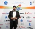 Asian Cricket Awards 2015