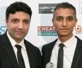 Asian Media Awards 2013 Best Website