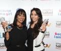 Asian Media Awards 2015 - Media Personality of the Year 2015: Ranvir Singh