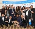 Asian Media Awards 2015 - Radio Station of the Year: BBC Asian Network