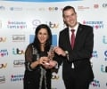 Asian Media Awards 2015 - Radio Presenter of the Year: Anita Anand