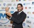 Asian Media Awards 2015 - Outstanding Young Journalist: Siraj Datoo, Buzzfeed
