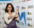 Asian Media Awards 2015 - Journalist of the Year: Kavita Puri