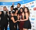 Asian Media Awards 2015 - Best TV Show: Desi Rascals