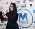 Asian Media Awards 2015 - Best Blog: Amena Beauty